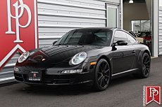 2007 Porsche 911 Coupe for sale 101016822