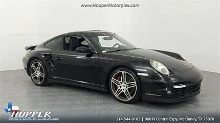 2007 Porsche 911 Turbo Coupe for sale 101017432