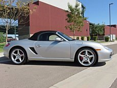 2007 Porsche Boxster for sale 100898703