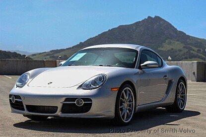 2007 Porsche Cayman S for sale 100755368
