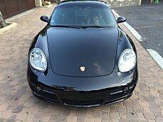 2007 Porsche Cayman S for sale 100780974