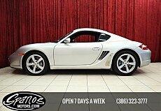2007 Porsche Cayman for sale 100795710