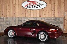 2007 Porsche Cayman S for sale 100848740
