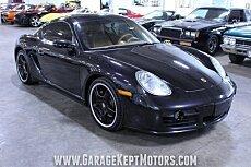 2007 Porsche Cayman S for sale 100988618