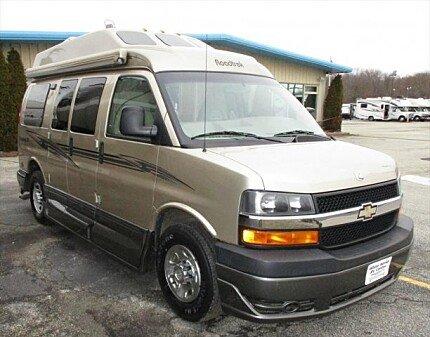2007 Roadtrek Popular for sale 300157760
