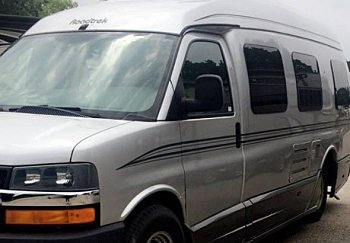 2007 Roadtrek Versatile for sale 300141181