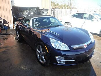 2007 Saturn Sky for sale 100292290