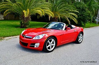 2007 Saturn Sky for sale 100910285
