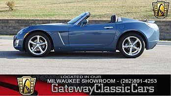 2007 Saturn Sky Red Line for sale 100921030
