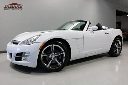 2007 Saturn Sky for sale 100962972