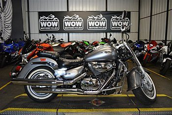2007 Suzuki Boulevard 1500 for sale 200481814