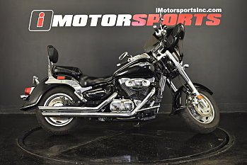 2007 Suzuki Boulevard 1500 for sale 200591440