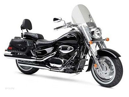 2007 Suzuki Boulevard 1500 Motorcycles for Sale - Motorcycles on ...