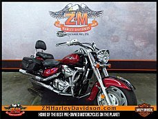 2007 Suzuki Boulevard 1500 for sale 200622684