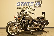2007 Suzuki Boulevard 1500 for sale 200644608