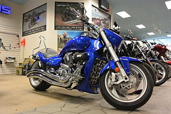 2007 Suzuki Boulevard 1800 for sale 200598212
