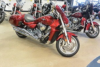 2007 Suzuki Boulevard 1800 for sale 200619656
