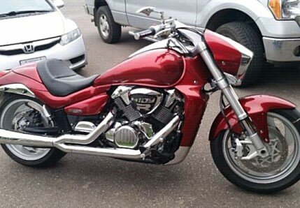 2007 suzuki boulevard 1800 motorcycles for sale - motorcycles on