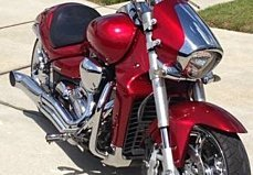 2007 Suzuki Boulevard 1800 for sale 200472250