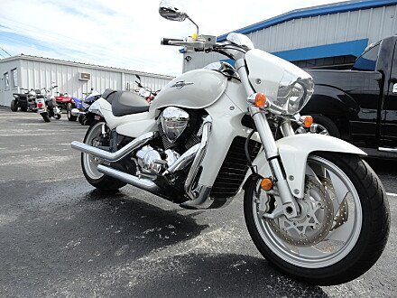 2007 Suzuki Boulevard 1800 M109R for sale 200498419