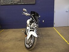 2007 Suzuki Boulevard 1800 for sale 200556180