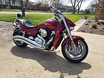 2007 Suzuki Boulevard 1800 M109R for sale 200573759