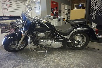 2007 Suzuki Boulevard 800 for sale 200528677
