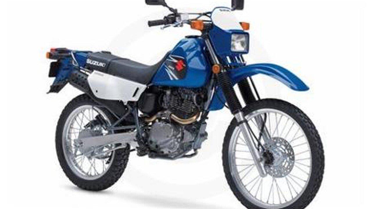 2007 Suzuki DR200SE for sale 200584922