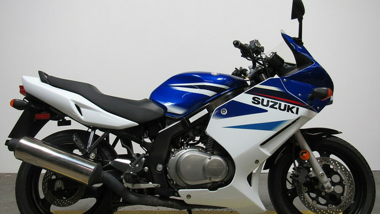 2007 Suzuki GS500F for sale 200533007