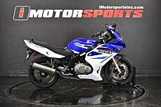 2007 Suzuki GS500F for sale 200613886