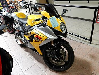 2007 Suzuki GSX-R1000 for sale 200634401