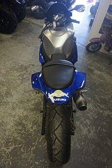 2007 Suzuki GSX-R1000 for sale 200527889