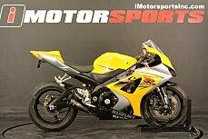 2007 Suzuki GSX-R1000 for sale 200532858