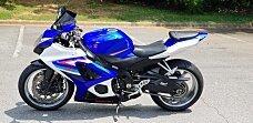 2007 Suzuki GSX-R1000 for sale 200601829