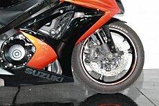 2007 Suzuki GSX-R1000 for sale 200633110