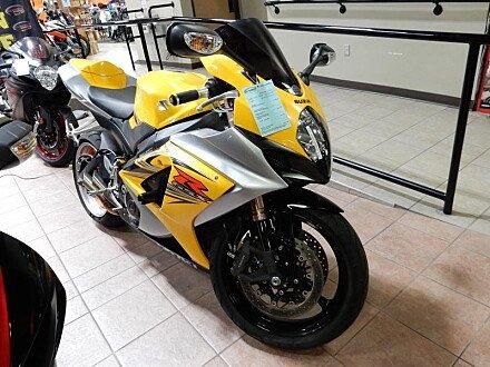 2007 Suzuki GSX-R1000 for sale 200634401