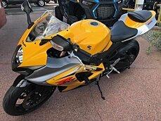 2007 Suzuki GSX-R1000 for sale 200638741