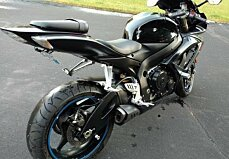 2007 Suzuki GSX-R600 for sale 200552496