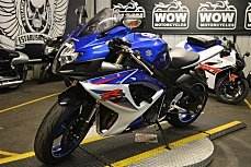 2007 Suzuki GSX-R600 for sale 200622737