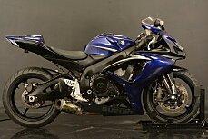 2007 Suzuki GSX-R750 for sale 200529574