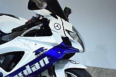 2007 Suzuki GSX-R750 for sale 200535295