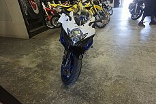 2007 Suzuki GSX-R750 for sale 200587296