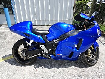2007 Suzuki Hayabusa for sale 200390915