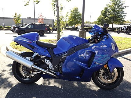 2007 Suzuki Hayabusa for sale 200503254