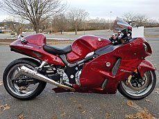 2007 Suzuki Hayabusa for sale 200519048