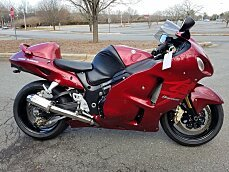 2007 Suzuki Hayabusa for sale 200521874