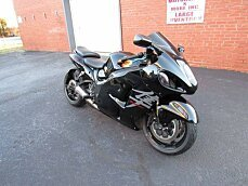 2007 Suzuki Hayabusa for sale 200544940
