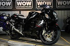 2007 Suzuki Hayabusa for sale 200559678