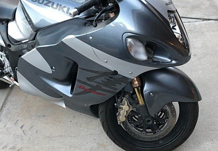2007 Suzuki Hayabusa for sale 200575717