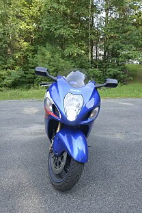 2007 Suzuki Hayabusa for sale 200582732